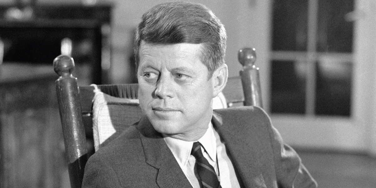 Does The Kennedy Political Dynasty End Today?